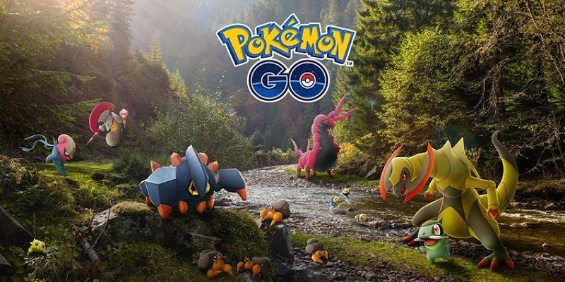 Herausforderung Rückkehr 2020 in Pokemon GO