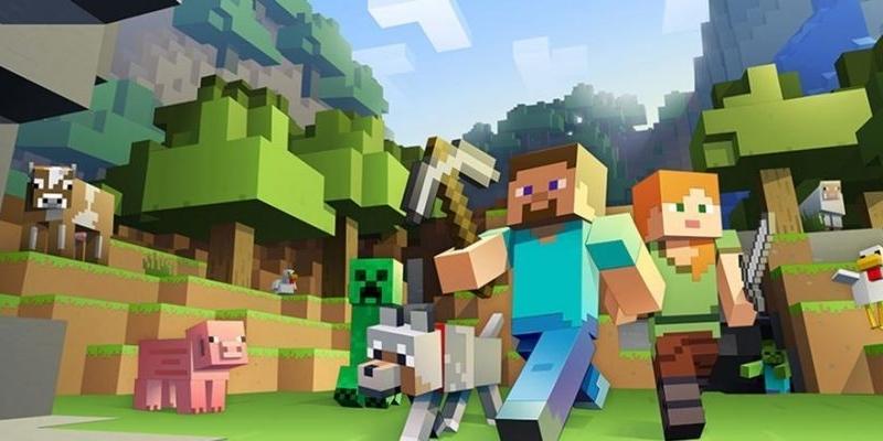 Die UNO mit Minecraft gegen das Coronavirus