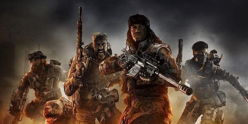 Der Nachfolger von Black Ops 4 kommt 2020