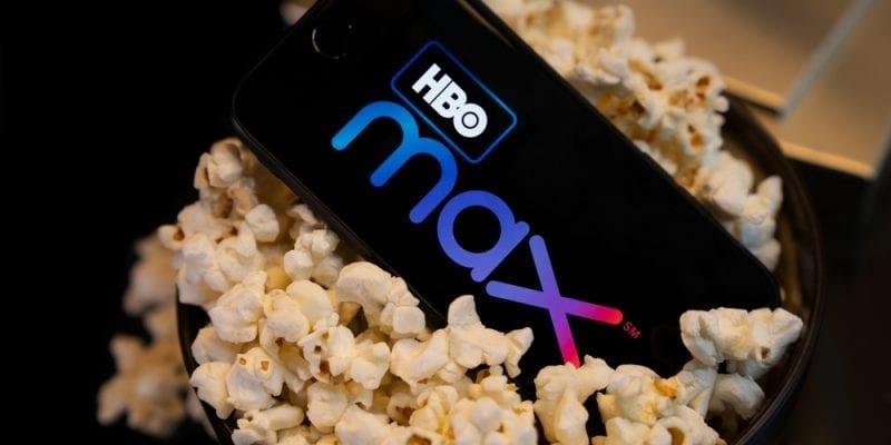 HBO Max die mächtige Neuheit des Streamings