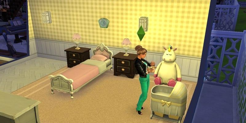 Die Sims 4 sind jetzt bei Steam erhältlich