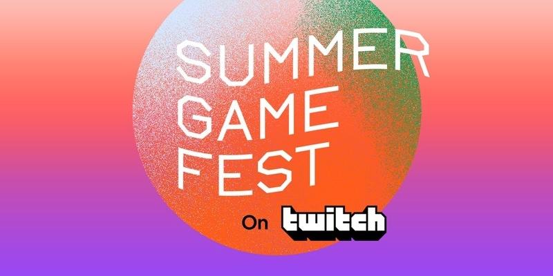 Alles über das Summer Game Fest auf Twitch