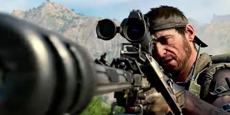 Black Ops Classic kommt nach Warzone