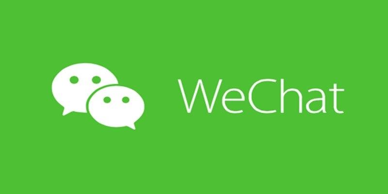 USA WeChat einschränken
