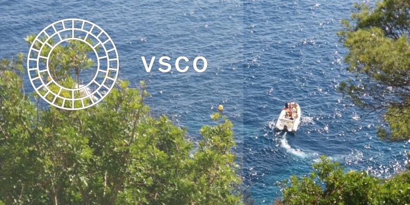 VSCO gehört zu den besten mobilen Bildbearbeitungsprogrammen