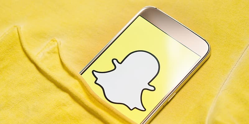 Sie können jetzt Tickets mit Snapchat kaufen